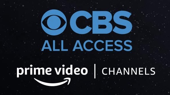 CBS All Access / Prime Video